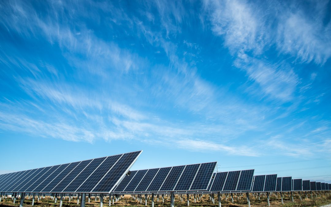 Solar Farms: Valuing the Assets of a Growing Market