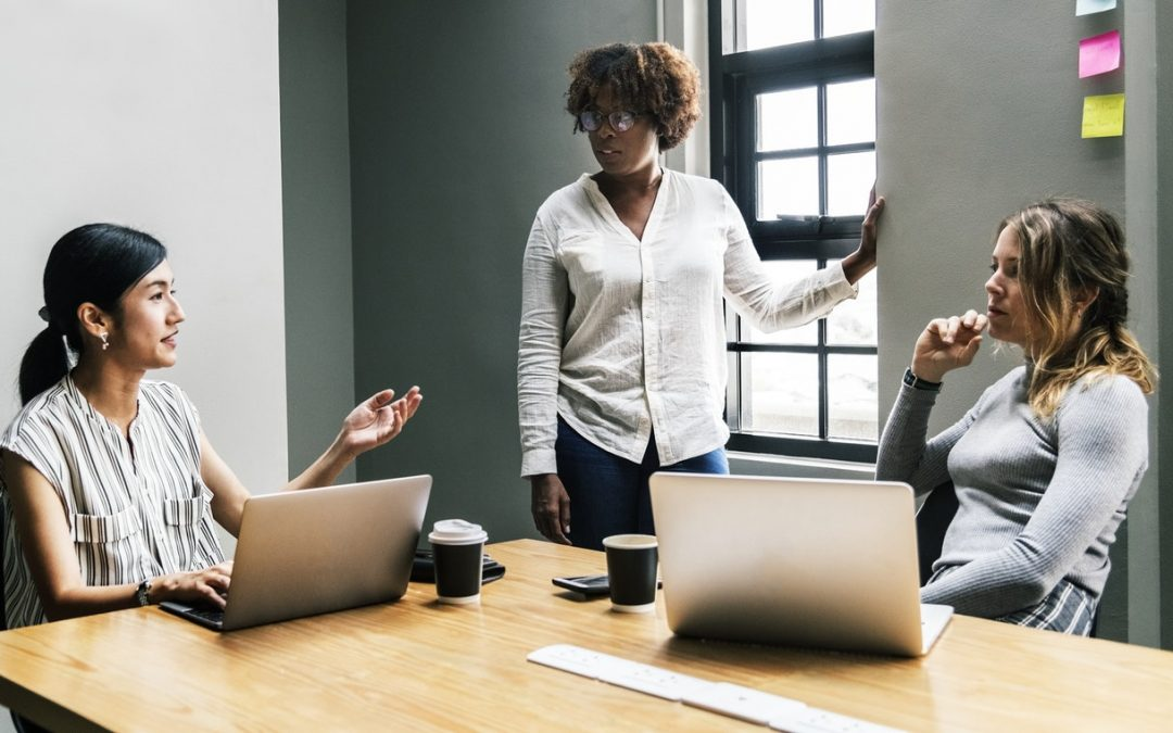 The Value of Women Leaders in Big Business